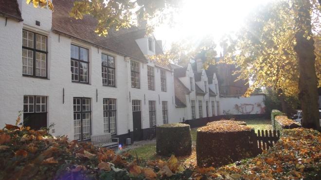 De Begijnenhof